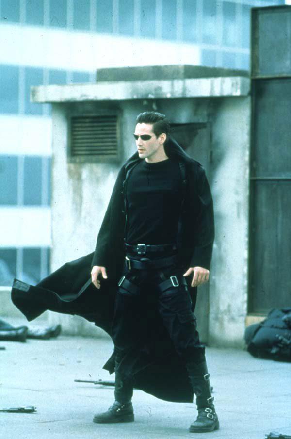 The Matrix, fotograma 1 de 4