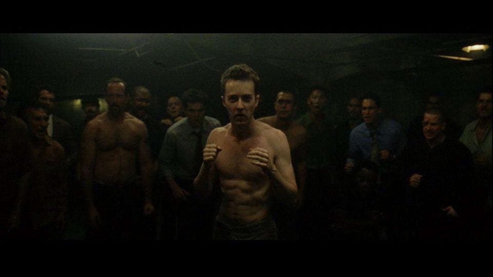 Fight Club, fotograma 3 de 4