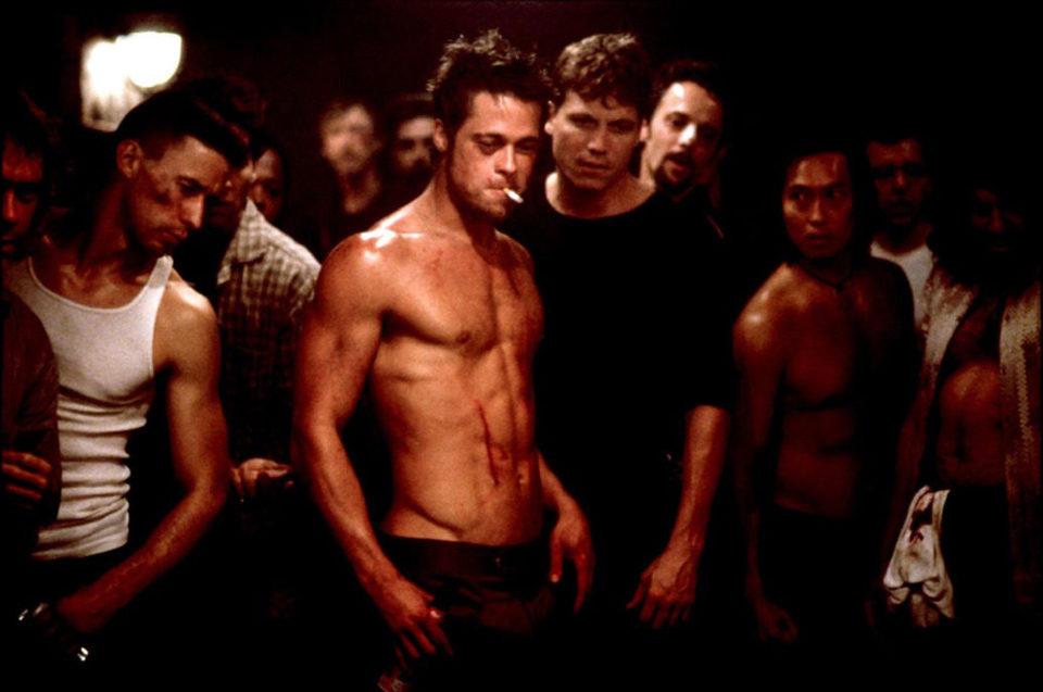 Fight Club, fotograma 2 de 4