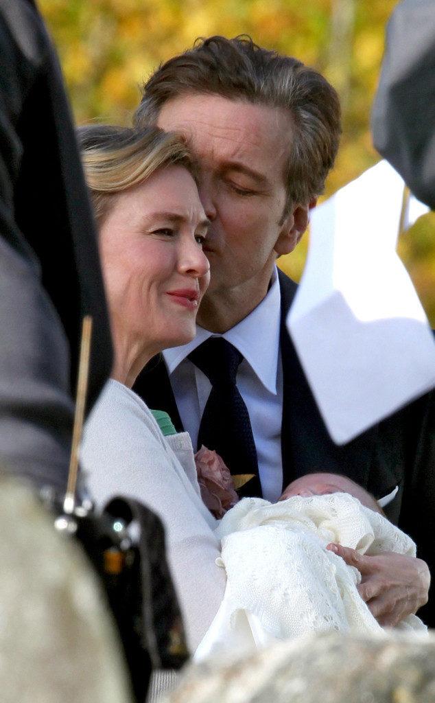 Bridget Jones' Baby, fotograma 2 de 13