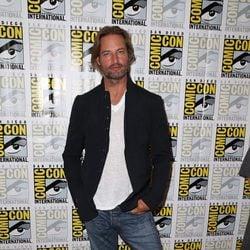 Josh Holloway attend the Comic-Con International 2016