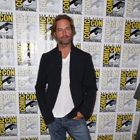 Josh Holloway attend the Comic-Con International 2016