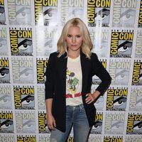 Kristen Bell attend the Comic-Con International 2016