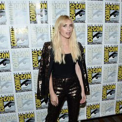 Emma Roberts attend the Comic-Con International 2016