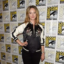 Judy Greer attend the Comic-Con International 2016
