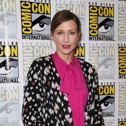Vera Farmiga attend the Comic-Con International 2016