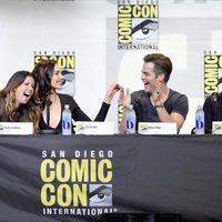 'Wonder Woman' cast