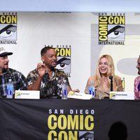 Some 'Suicide Squad' actors