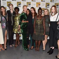 Marvel's actors
