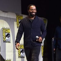 Chiwetel Ejiofor coming to Comic-Con
