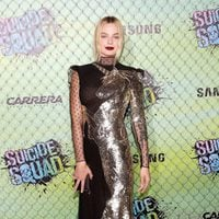 Margot Robbie at the 'Suicide Squad' world premiere