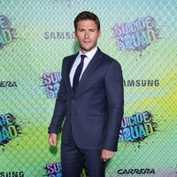 Scott Eastwood at the 'Suicide Squad' world premiere