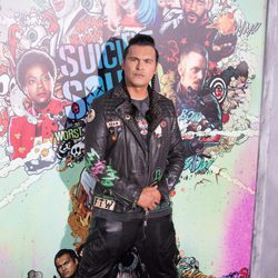Adam Beach at the 'Suicide Squad' world premiere