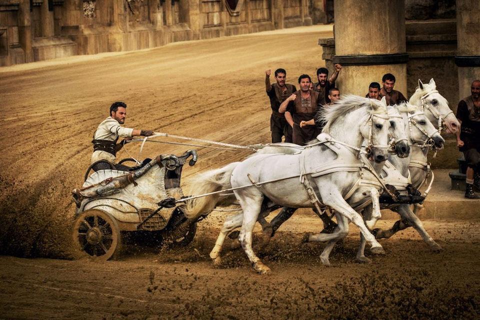 Ben-Hur, fotograma 10 de 14