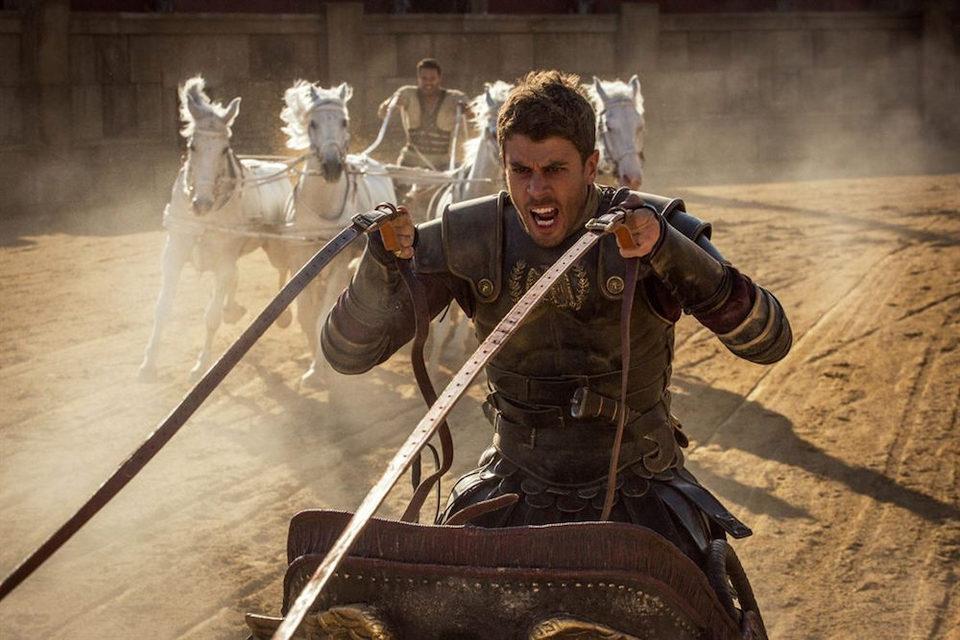 Ben-Hur, fotograma 8 de 14