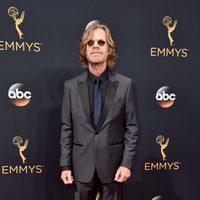 William H. Macy at the Emmys 2016 red carpet