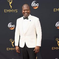 Tituss Burgess at Emmy 2016 red carpet