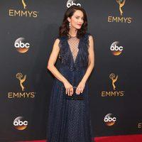 Abigail Spencer at Emmys 2016 red carpet