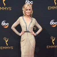 Judith Light at Emmy 2016 red carpet