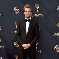 Paul Sparks at Emmy 2016 red carpet