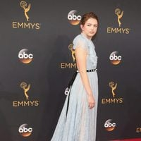 Hannah Murray at Emmy 2016 red carpet