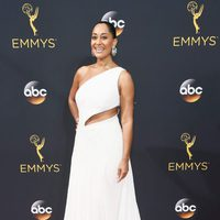 Tracee Ellis Ross at Emmy 2016 red carpet
