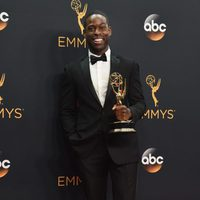 Sterling K. Brown after Emmys 2016