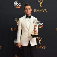 Rami Malek after Emmys 2016