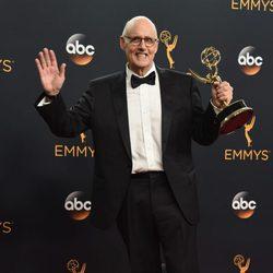 Jeffrey Tambor after Emmys 2016