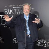Jon Voight at the world premiere of 'Fantastic Beasts and Where to find Them'