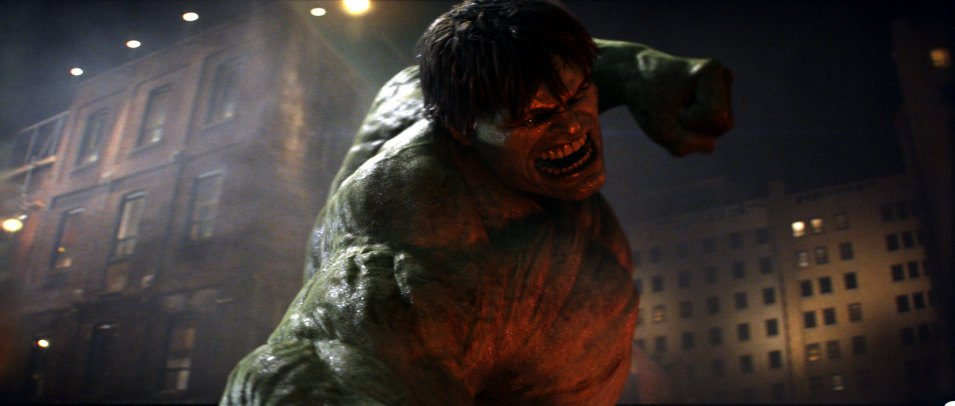 The Incredible Hulk, fotograma 5 de 51