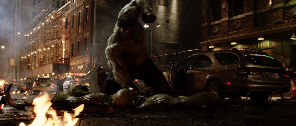 The Incredible Hulk, fotograma 8 de 51