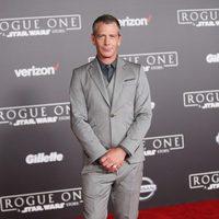 Ben Mendelsohn starring the villain of 'Rogue One'