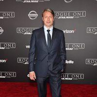 Mads Mikkelsen is Galen Erso on the Star Wars' spin-off