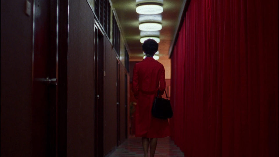 In the mood for love, fotograma 2 de 20