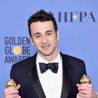 Justin Hurwitz after Golden Globes 2017