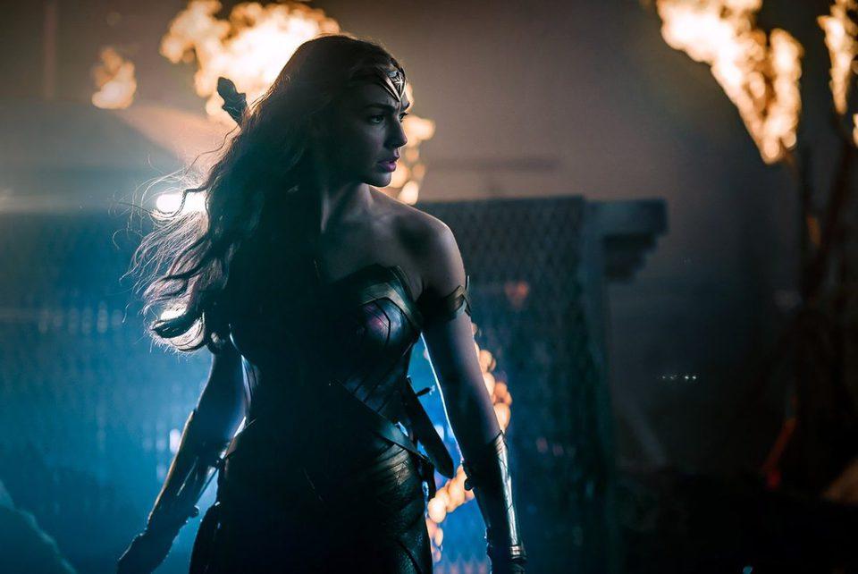 Justice League, fotograma 3 de 56