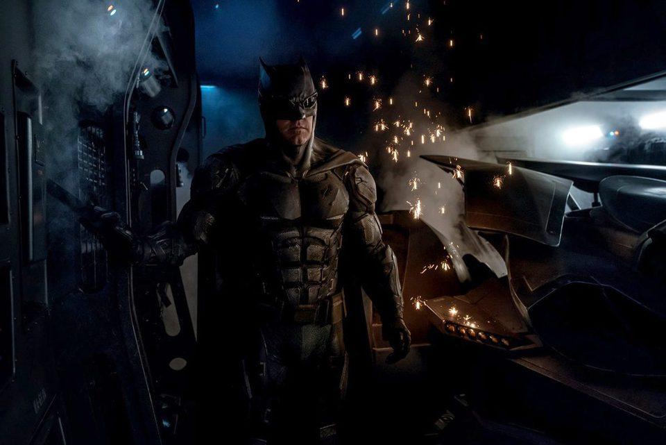 Justice League, fotograma 1 de 56