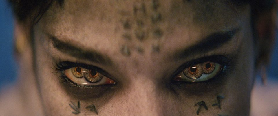 The mummy, fotograma 10 de 31