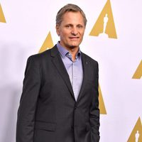 Viggo Mortensen at the 2017 Annual Academy Awards Nominee Luncheon