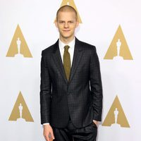 Lucas Hedges at the 2017 Annual Academy Awards Nominee Luncheon