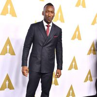 Mahershala Ali at the 2017 Annual Academy Awards Nominee Luncheon