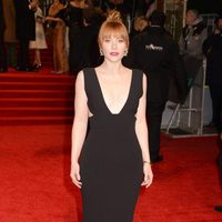 Bryce Dallas Howard  at the red carpet of BAFTA 2017