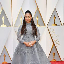Ava Duvernay at the red carpet of the Oscars 2017