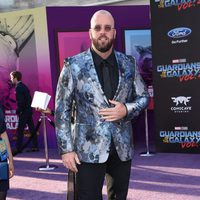 Chris Sullivan at world premiere of 'Guardians of the Galaxy Vol. 2'