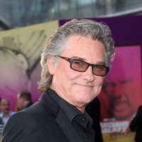 Kurt Russell at world premiere of 'Guardians of the Galaxy Vol. 2'