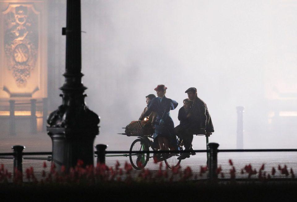Mary Poppins Returns, fotograma 4 de 12