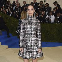 Jennifer Connelly on the Met Gala red carpet 2017