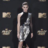Emma Watson in the MTV Movie & TV Awards 2017