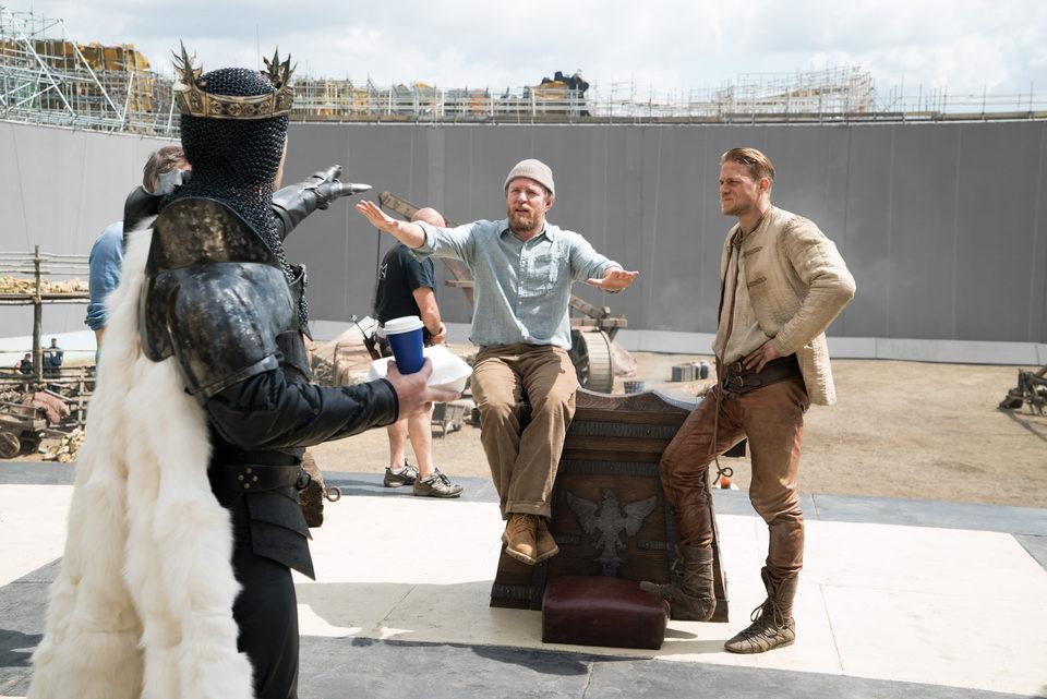 King Arthur: Legend of the Sword, fotograma 6 de 31